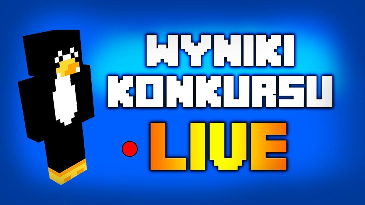 Wyniki Live