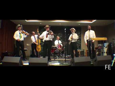 The Barn Door Slammers 8 Waltz Youtube