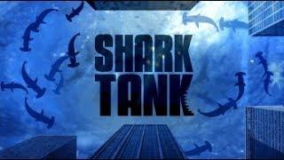 Shark Tank App Made With Swift 2017
