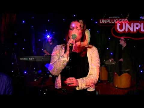 Shirley Clamp - En afton i december