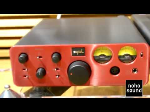 Why This SPL Preamp & Amplifier Stack Is Worth $5000