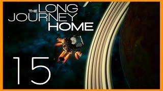 The Long Journey Home - Ситуация стабилизируется, мы всё еще живы [#15]