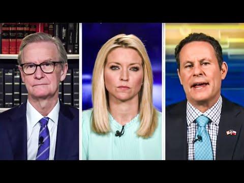 Brian Kilmeade Suddenly Becomes Smartest Fox Host Ever