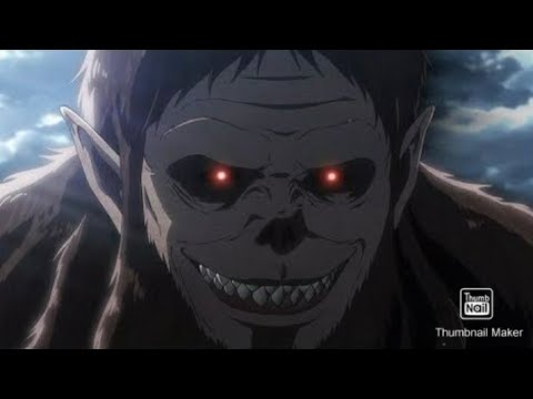 Attack On Titan Group Chat 57 Beast Titan Attacks