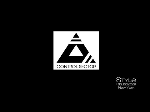 Control Sector - Style Fashion Week NY SS 2016 - September 1