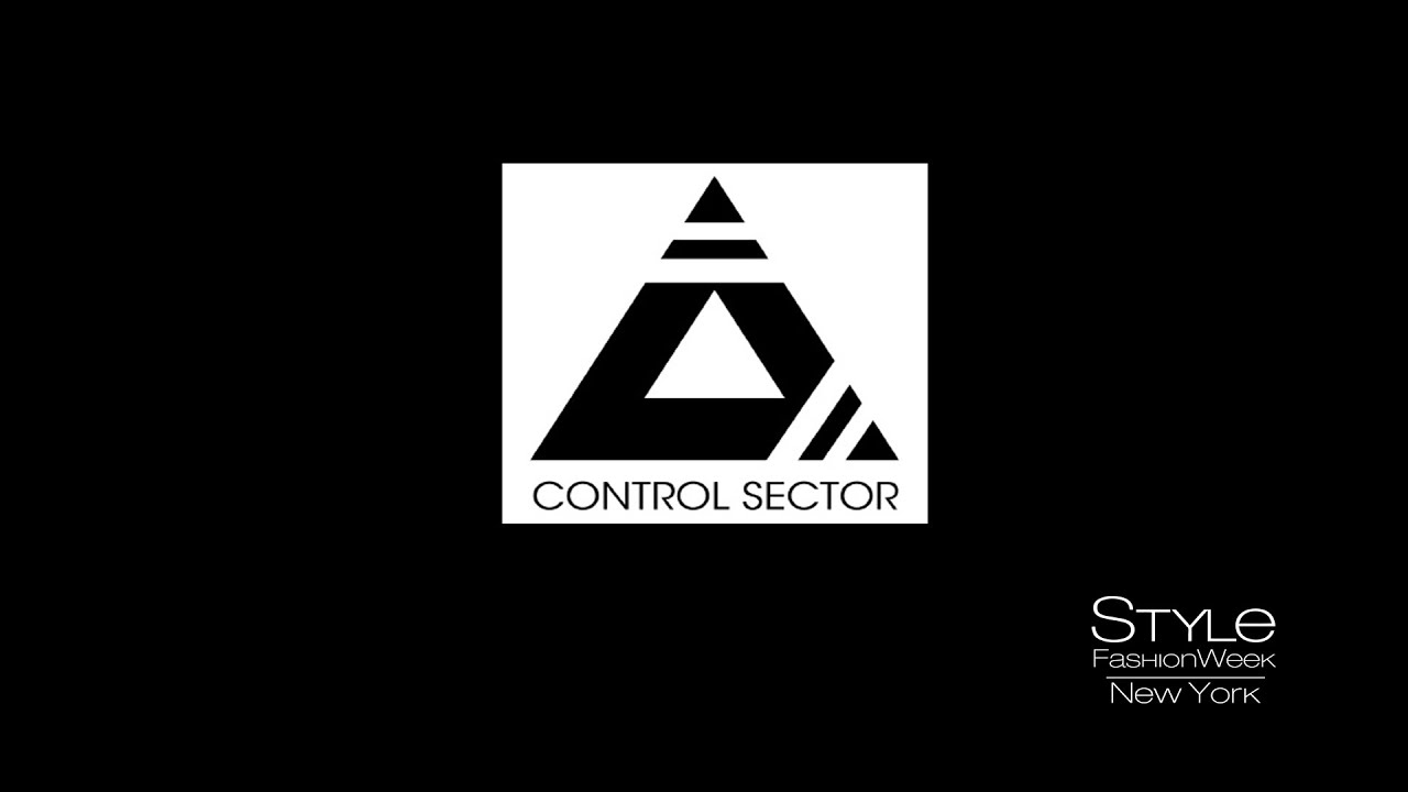 Control Sector Style Fashion Week Ny Ss 2016 September