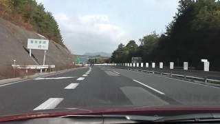 【アテンザde車載動画】 33 [E74]広島自動車道 広島JCT→広島北JCT