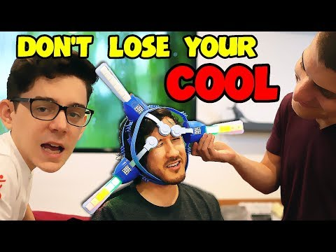 DONT LOSE YOUR COOL CHALLENGE
