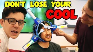 DON'T LOSE YOUR COOL CHALLENGE
