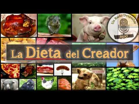 La Dieta del Creador - Un Rudo Despertar Radio #9