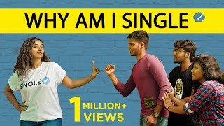 Why am I Single | English Subtitles | Awesome Machi