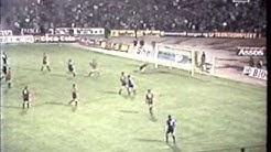 [6]  Levski - Glasgow Rangers 2-1 1993  Левски - Глазгоу Рейнджърс 2-1 1993