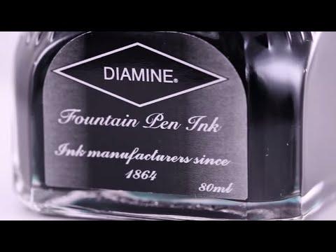 Brian Goulet's 5 Favorite Fountain Pen Inks