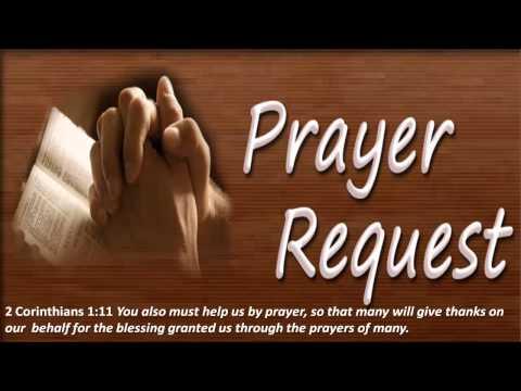 Morning Devotion and Prayer 7/3/2013