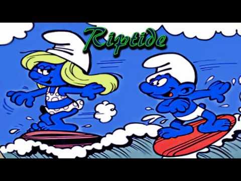 The Riptides- Riptide