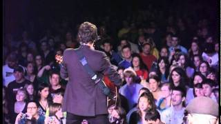 Ok Go - Back From Kathmandu (Live @ Milwaukee