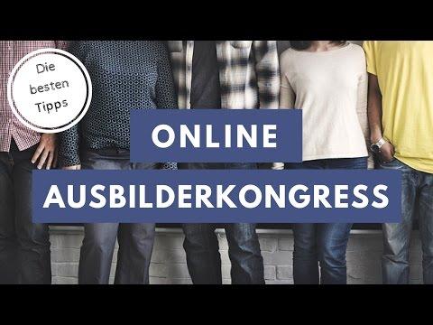 Online-Ausbilderkongress