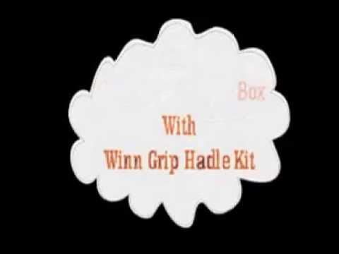 Winn Rod Handle System
