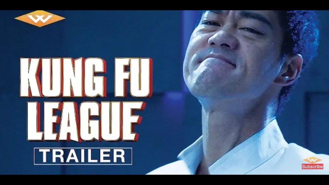 Download Kung fu league Trailer 2019. Bruce lee Ip Man Wong Fei