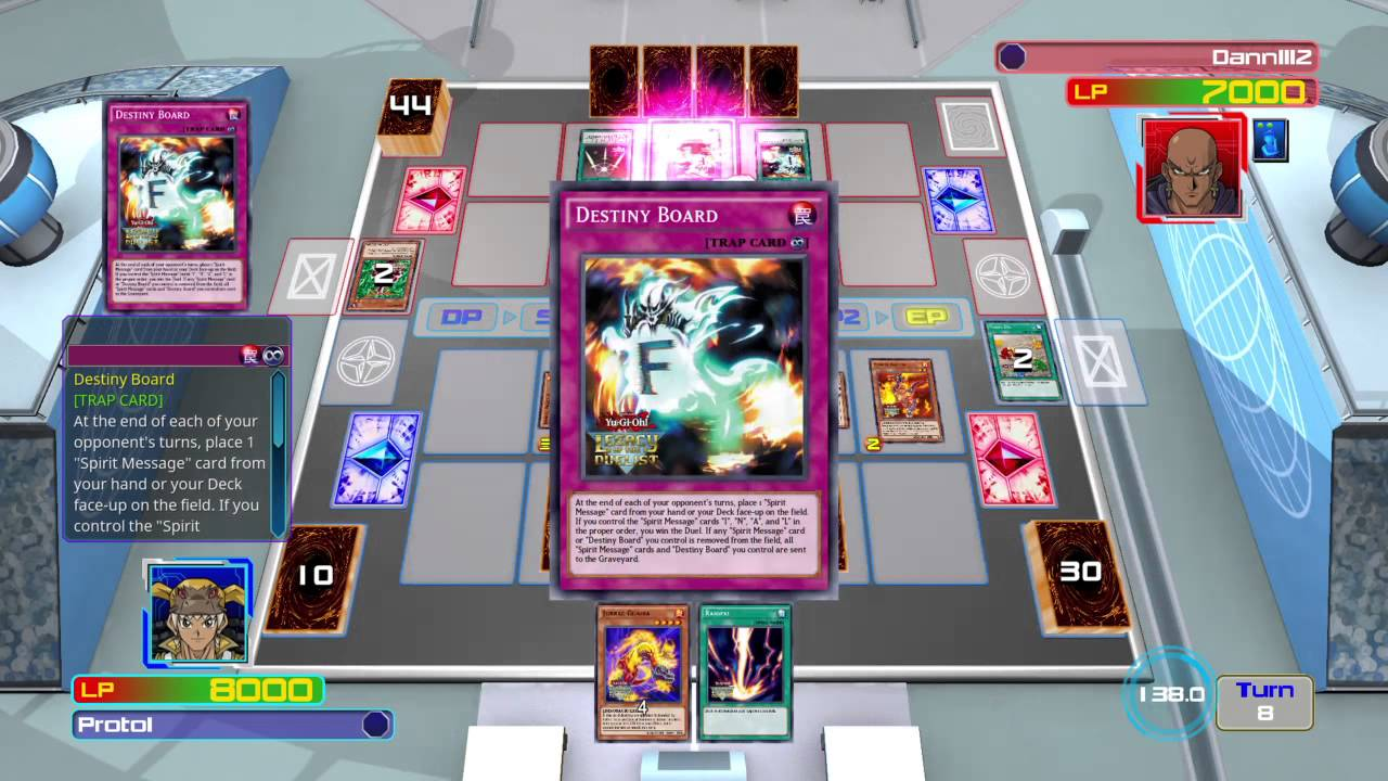 Yu gi oh legacy of the duelist jurrac dino deck vs final destiny yu gi oh legacy of the duelist jurrac dino deck vs final destiny bored deck proto1 ps4 youtube ccuart Images