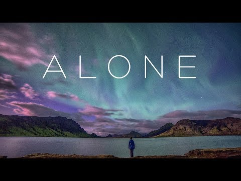 Alone | Beautiful Chillstep Mix