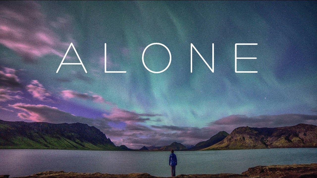 Alone beautiful chillstep mix