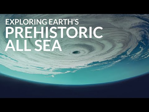 A Tour of Earth's Ancient Superoceans