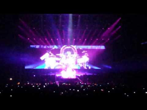 Black Sabbath Tommy Clufetos Drum Solo Tacoma Wa The End Tour