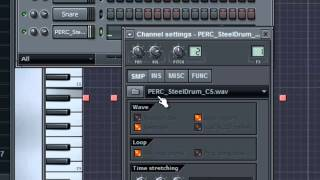 FL Studio:  Teriyaki Boyz - Tokyo Drift (Fast and furious 3)