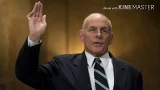 John Kelly No Longer Cares if Trump Gets Impeached
