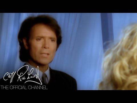 Cliff Richard & Olivia Newton-John - Had To Be (Official Video)