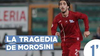 La trágica historia de Piermario Morosini