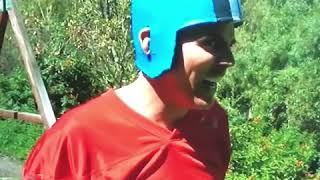 """""""CJTHEDON """" on tmz live Speaks on Steve O crazy stunts.."""