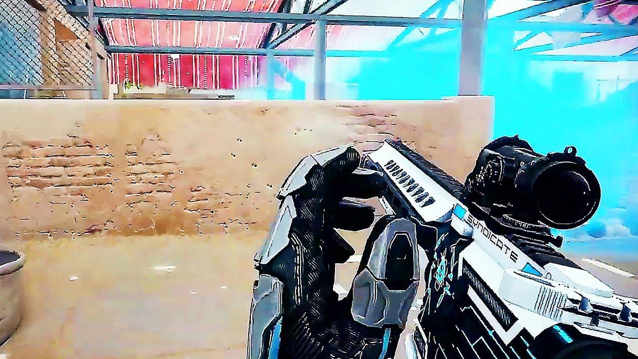 "WARFACE-Gameplay-Trailer ""Battle Pass Season 2"" (2019) für PS4 / Xbox One / PC + video"