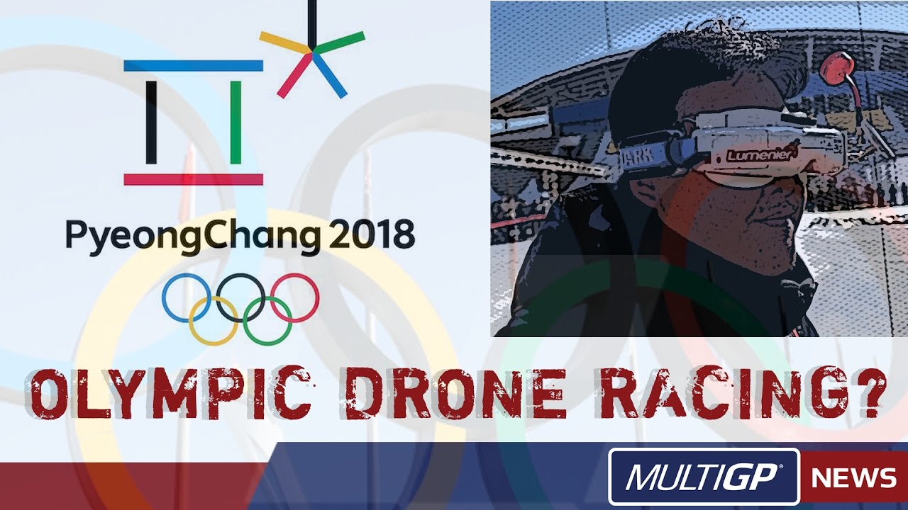 MultiGP News – Ep. 4 – Drone Racing STEM encourages students to pursue science and technology