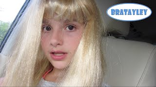 Annie Goes Blonde (WK 230.2) | Bratayley