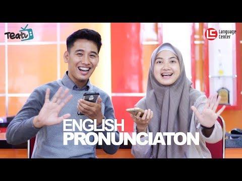 Pengucapan bahasa Inggris yang sering salah - Kampung Inggris LC