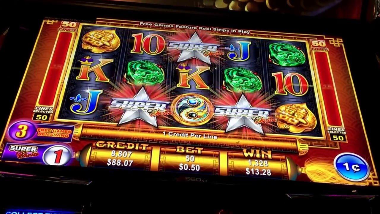 Spiele Prosperity Dragon - Video Slots Online