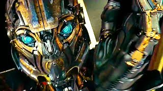 TRANSFORMERS 5 -
