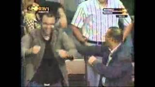 Boavista Futebol Clube // Going Back (2011)