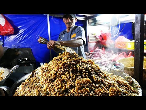 INDONESIAN STREET FOOD TOUR in Jakarta