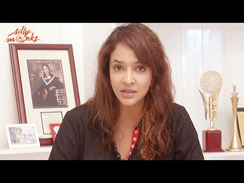 Lakshmi Manchu Fires On Outlook Magazine - Smita Sabharwal Controversy