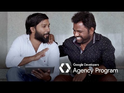 Google Developers Agency Spotlight Presents: [x]cube LABS