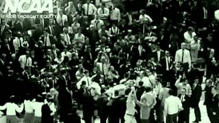 History Day Documentary (Kentucky vs Texas Western 1966).mpeg
