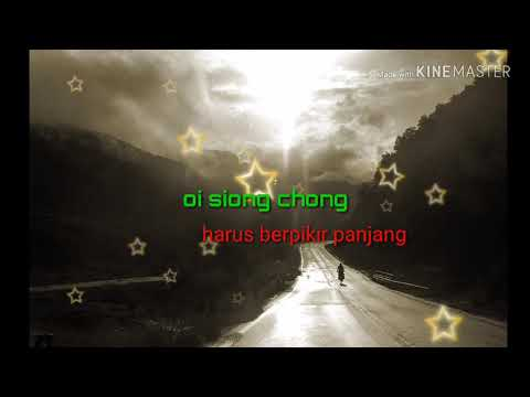 Lagu hakka se kai song by lirik amen