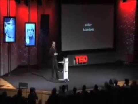Larry Lessig Remix 2007 TED