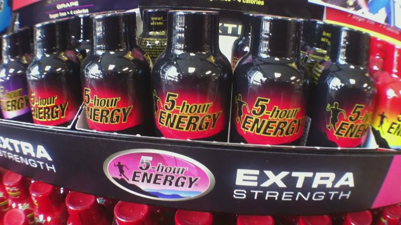 11 indicted on charges of selling fake 5-Hour Energy ...