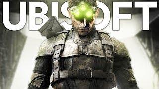 My Top 5 Favorite Ubisoft Games
