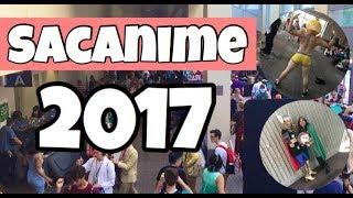 SACANIME 2017!!!