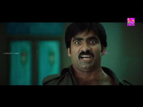 Ravi Teja Blockbuster Full Action Dubbed Movie (Veera Sakthi) South Indian Movies | Ravi Teja Movies